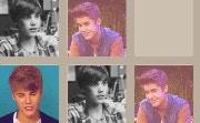 2048 Justin Bieber