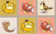 2048 Pokemon