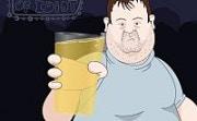 Mind Me Bloody Beer