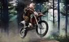 Extreme Dirt Bike