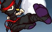 Little Red Kunoichi
