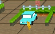 Minecraft Mega Parking