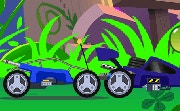 Mini Race Madness
