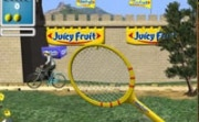 Juicy Fruit: Out of Bounds