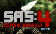 SAS Zombie Assault 4