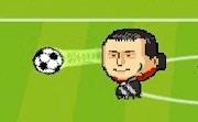 Super Sports Heads Soccer