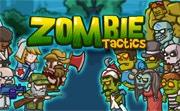 Zombie Tactics